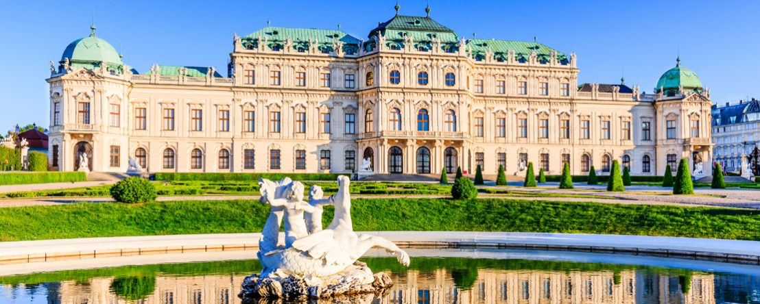 Danube Symphony – Cruise Only Westbound 2019 - 6 days Vienna to Passau