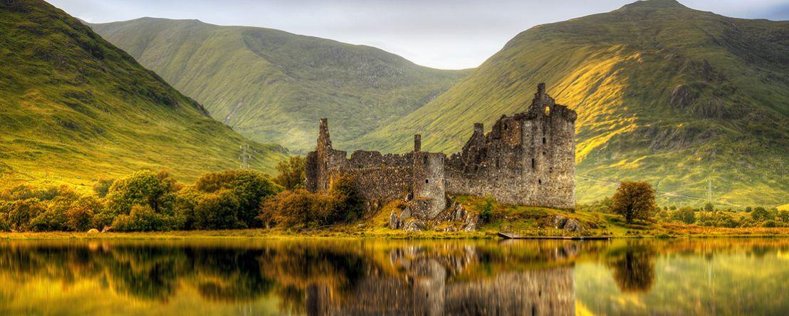 Scottish Highlands & Islands 2019 - 14 days from Glasgow to Glasgow