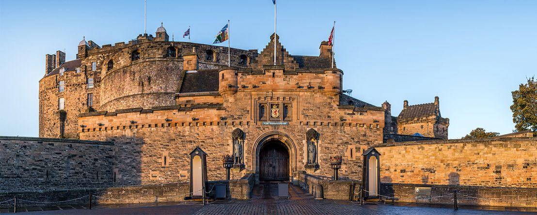 Scottish Escape 2019 - 7 days from Glasgow to Edinburgh