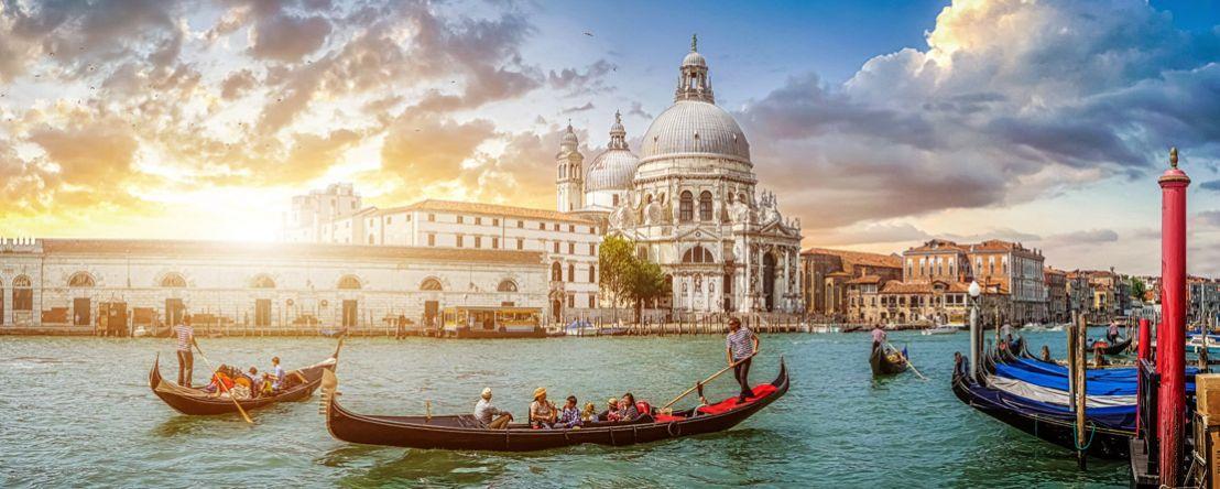 Italian Escape 2019 - 7 days from Rome to Venice