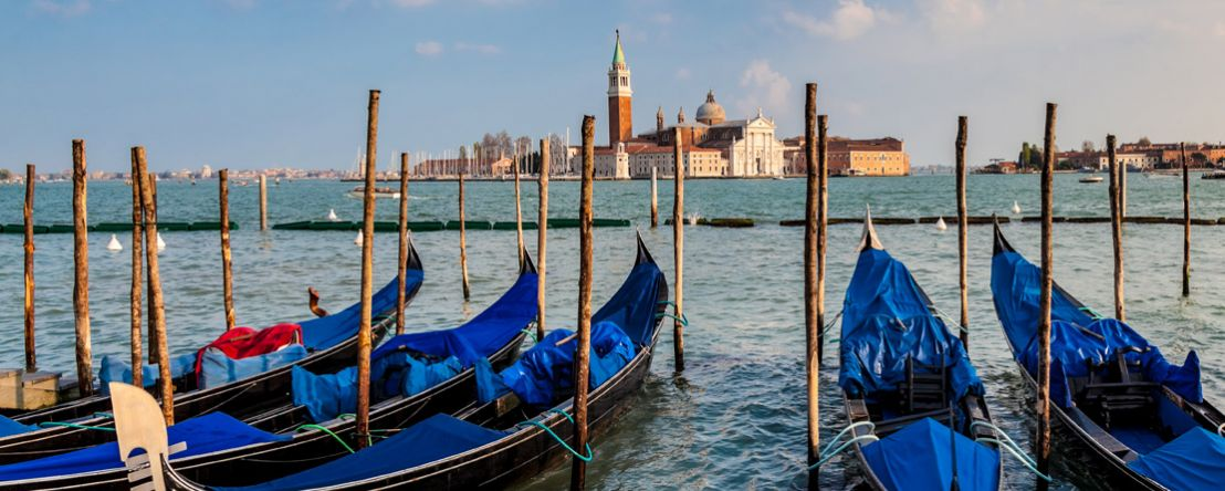 A Taste of Italy 2019 - 7 days from Rome to Venice
