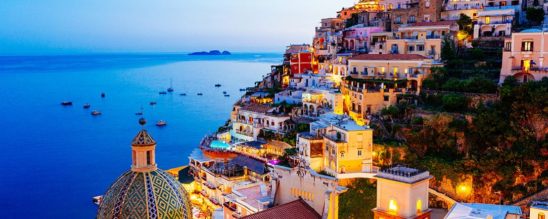 Hidden Treasures of Southern Italy 2019 - 9 days from Naples to Sorrento
