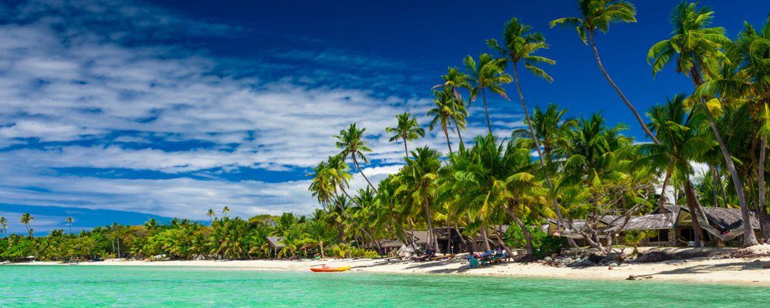 Best of New Zealand  with Fiji & Sydney 2020 - 20 days from Coral Coast to Sydney