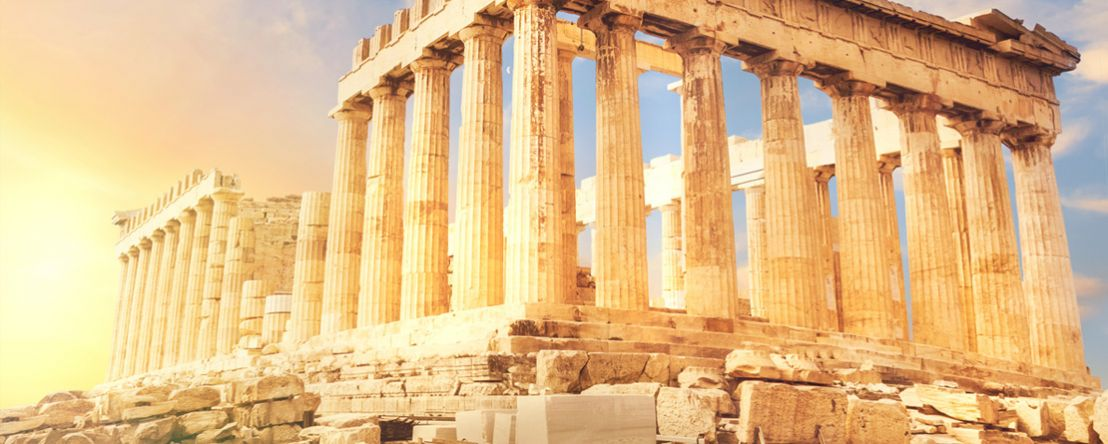 Classical Greece 2019 - 8 days from Athens to Athens