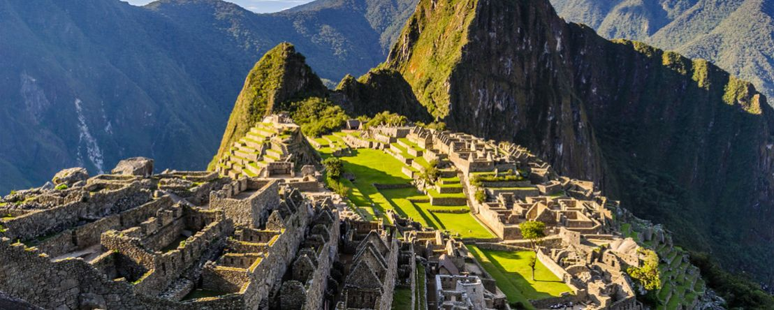 Peru Splendors with Peru's Amazon & Galápagos Cruise 2019 - 17 days from Lima to Guayaquil