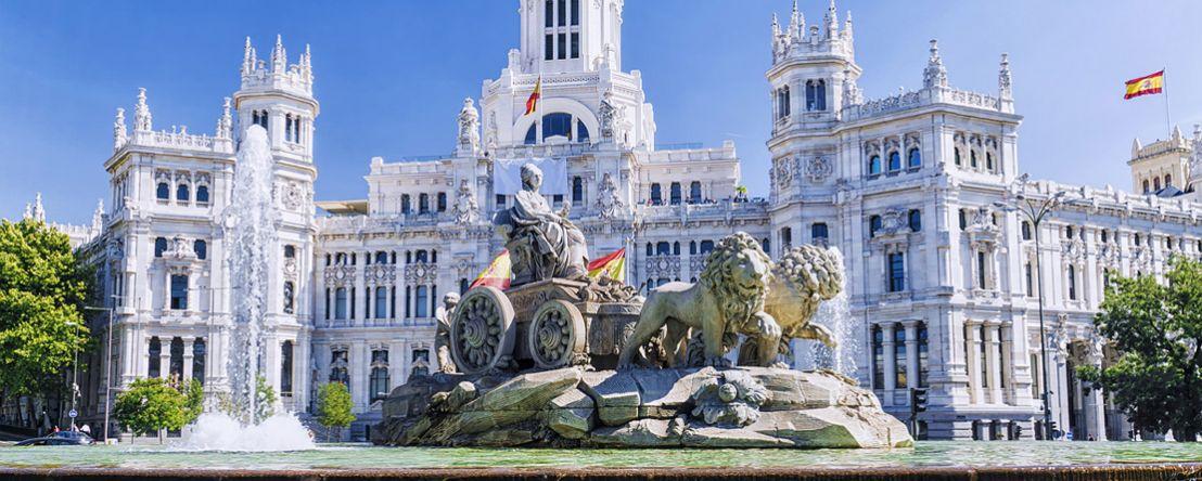 Spanish Fiesta 2019 - 14 days from Madrid to Madrid