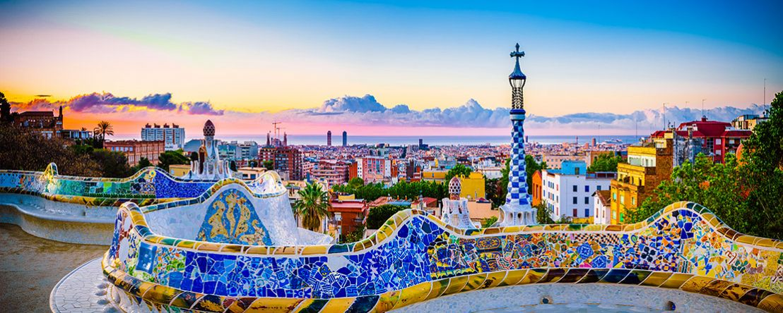 Spectacular Spain 2019 - 8 days from Barcelona to Costa del Sol