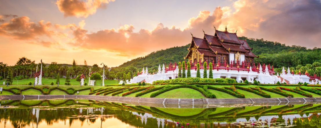 Thailand Experience 2020 - 12 days from Bangkok to Chiang Mai