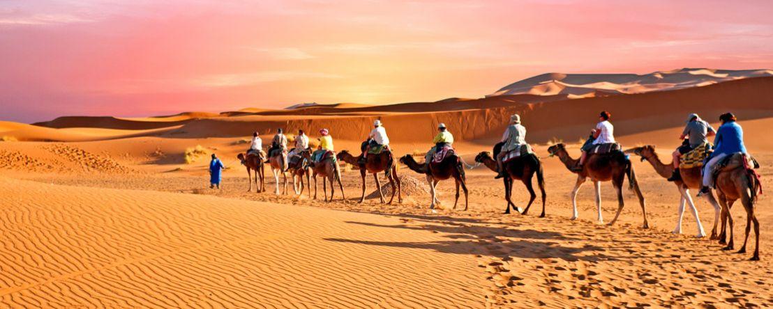 Highlights of Morocco 2020 - 10 days from Casablanca to Casablanca