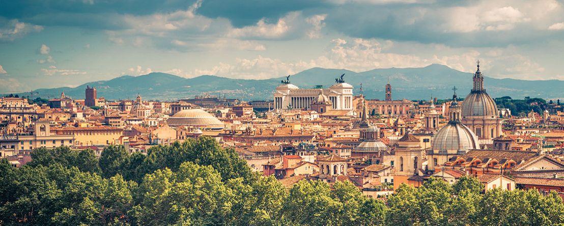 5 Nights Venice & 5 Nights Rome 2019
