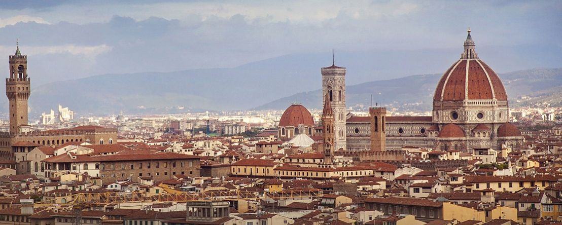 Florence Getaway 3 Nights 2020