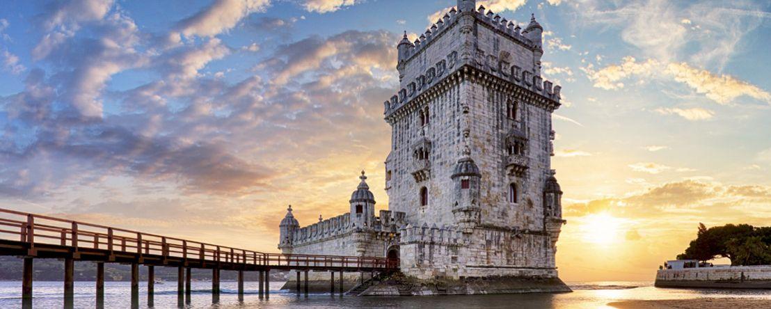 3 Nights Lisbon & 3 Nights Oporto 2019