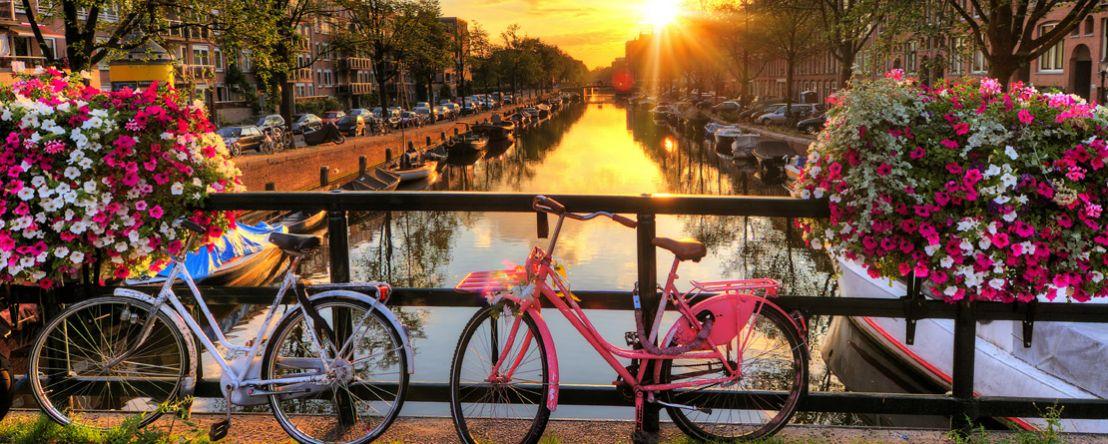 3 Nights Amsterdam, 3 Nights Paris & 3 Nights London 2019