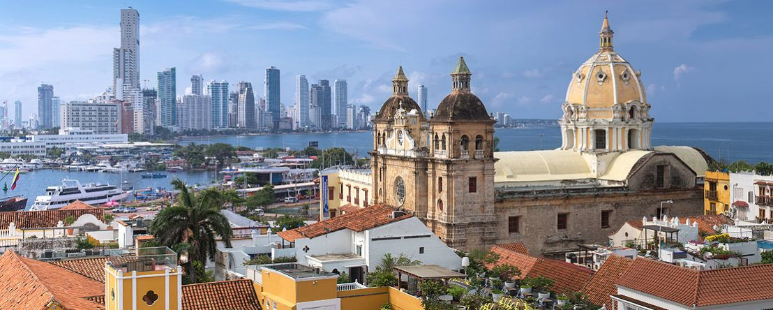 Magical Colombia 2019 - 8 days from Bogotá to Cartagena