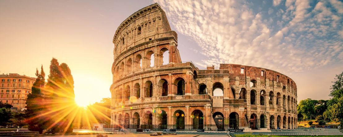 Italian Escape 2020 - 7 days from Rome to Venice