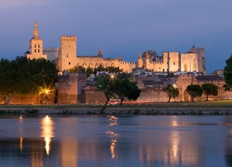 France's Finest Avignon to Paris